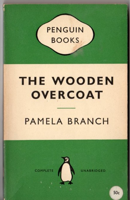 Image for The Wooden Overcoat
