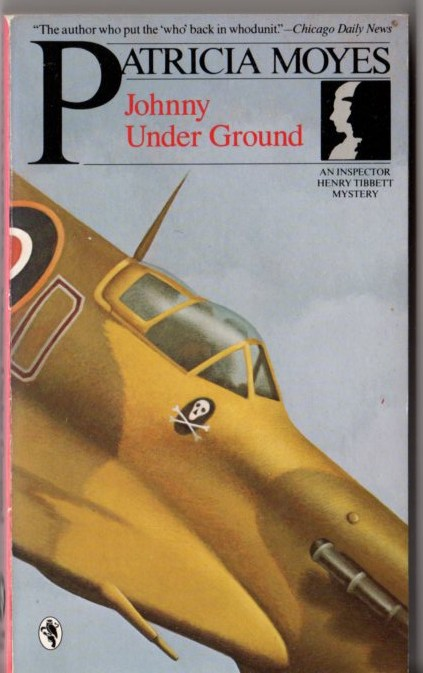 Image for Johnny Under Ground