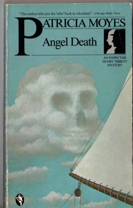 Image for Angel Death