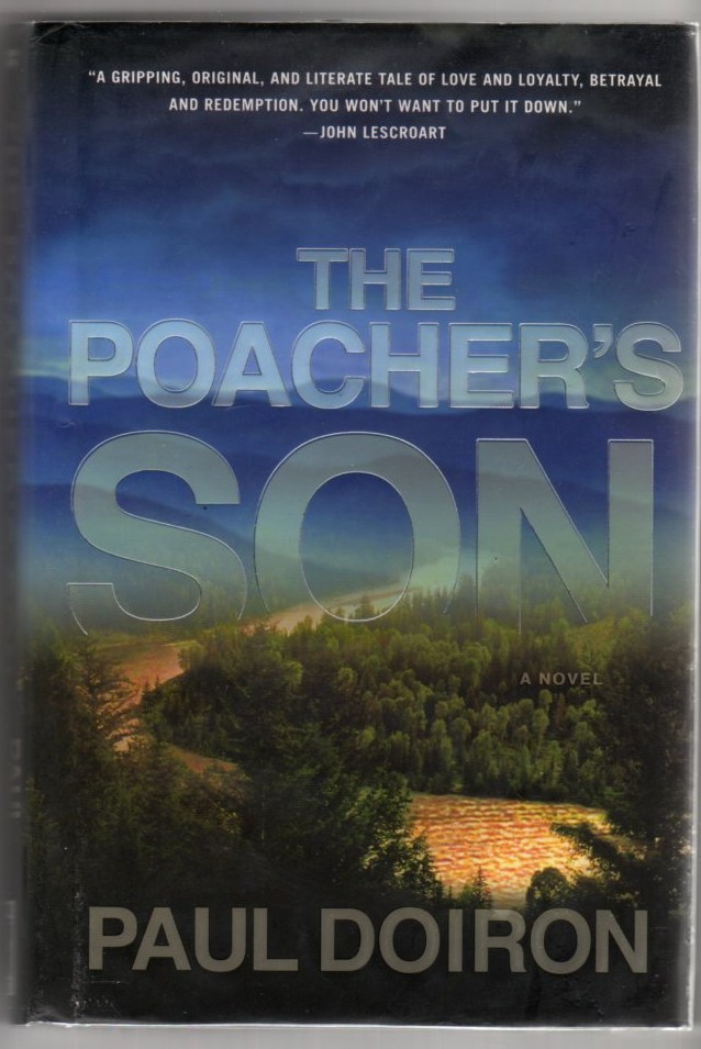 Image for The Poacher's Son