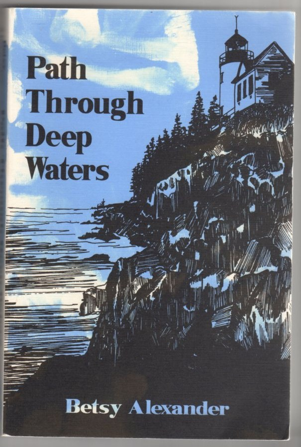 Image for Path Through Deep Waters
