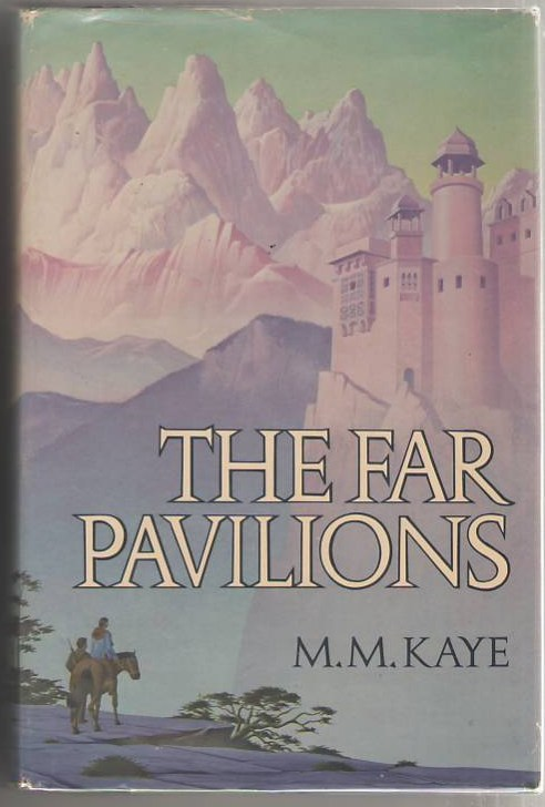 Image for The Far Pavilions