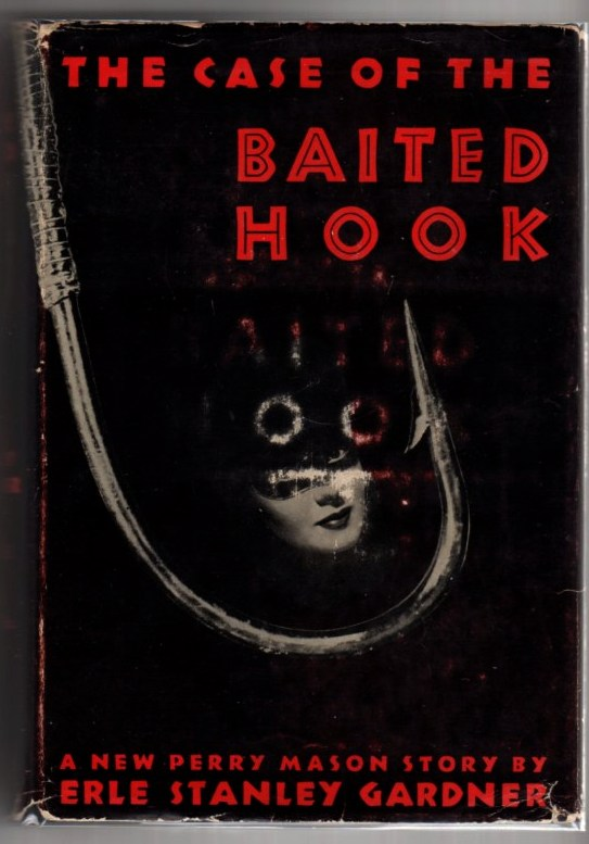 Image for The Case of the Baited Hook