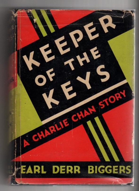 Image for Keeper of the Keys