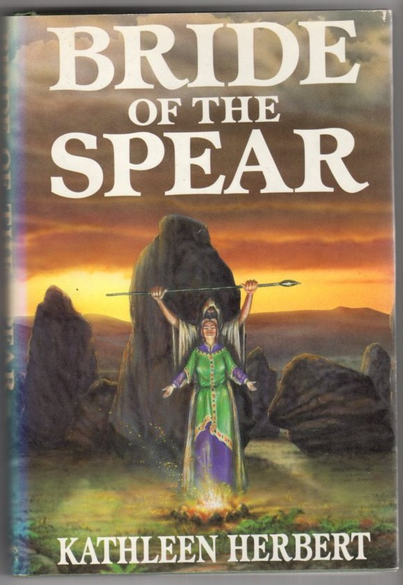 Image for Bride of the Spear