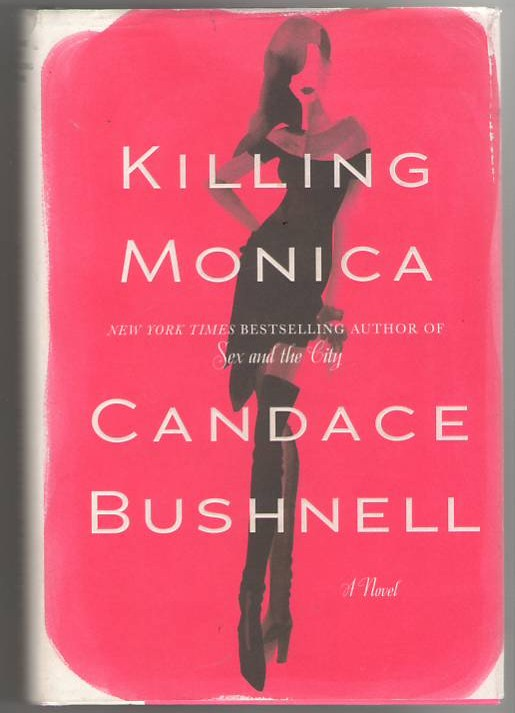 Image for Killing Monica