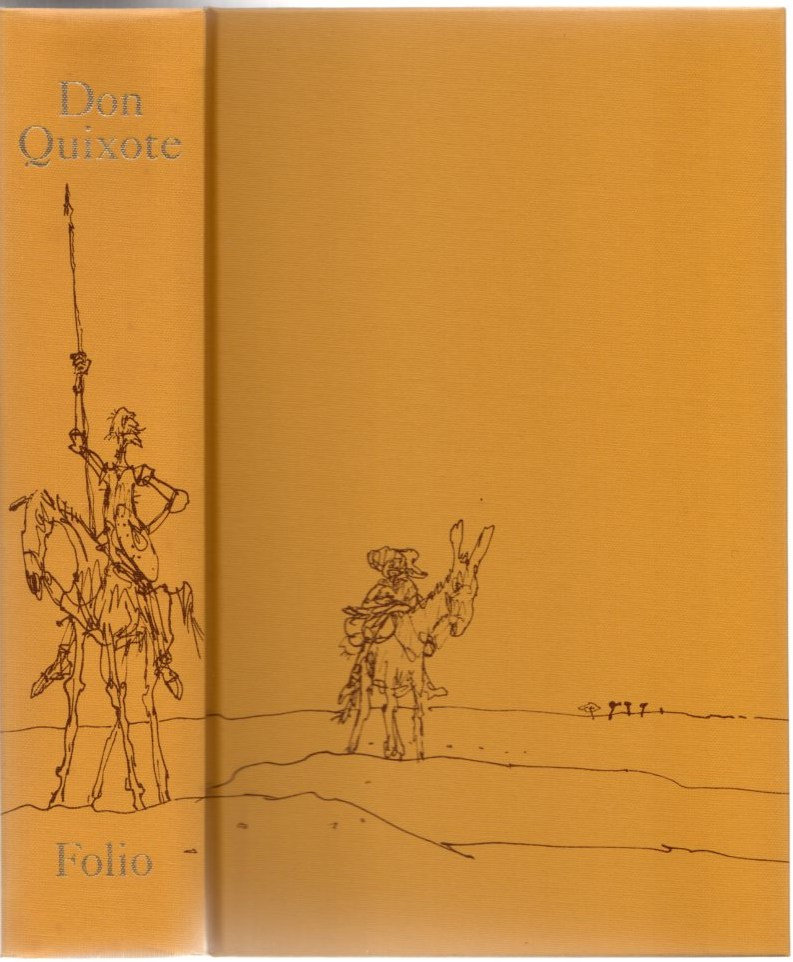 Image for Don Quixote