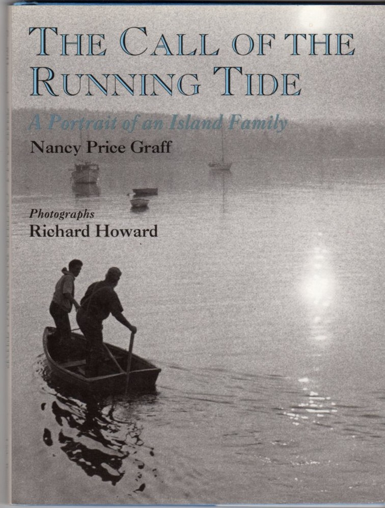 Image for The Call of the Running Tide: A Portrait of an Island Family