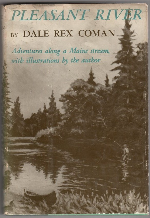 Image for Pleasant River: Adventures Along a Maine Stream