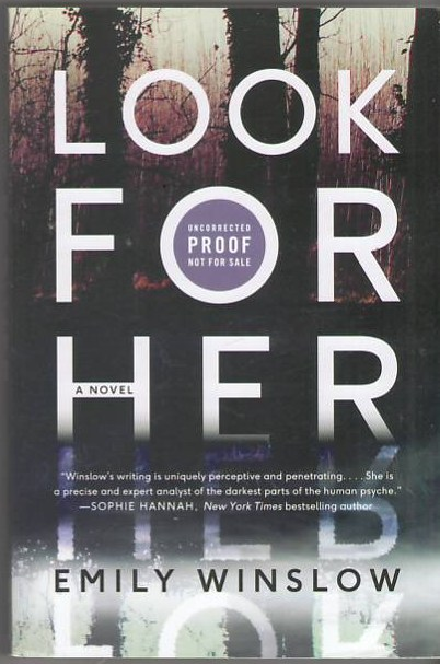 Image for Look For Her