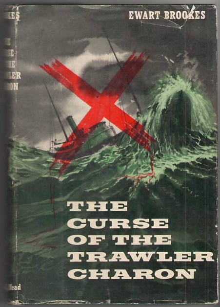 Image for The Curse of the Trawler Charon