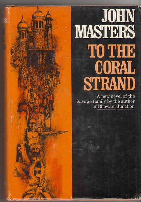 Image for To the Coral Strand