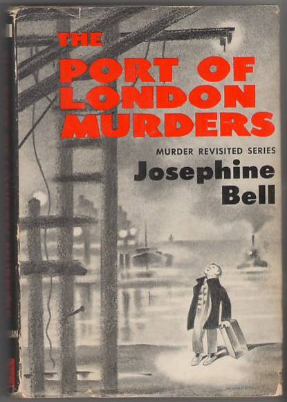 Image for The Port of London Murders