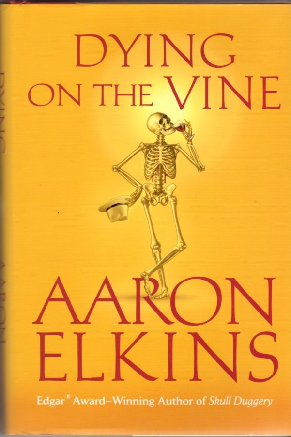 Image for Dying on the Vine