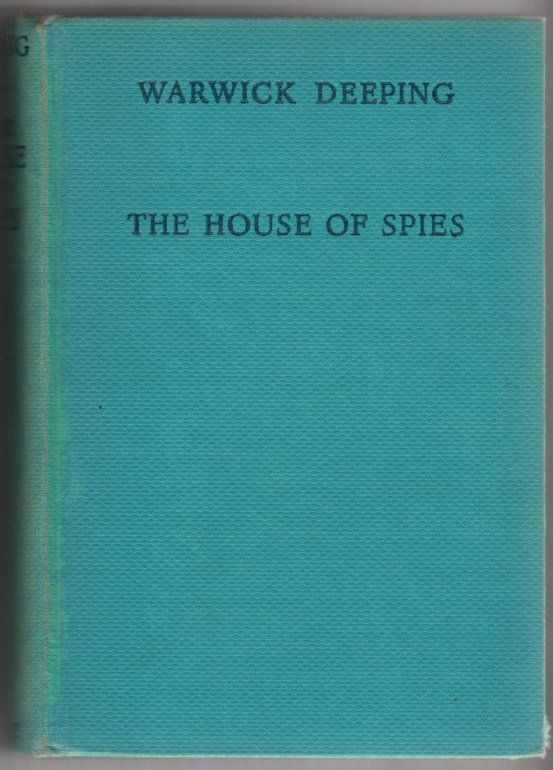 Image for The House of Spies