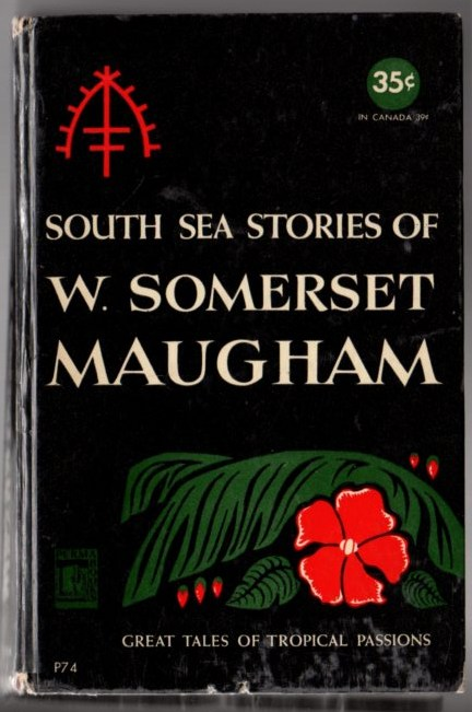 Image for South Sea Stories of W. Somerset Maugham