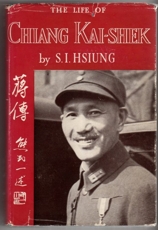 Image for The Life of Chiang Kai-Shek