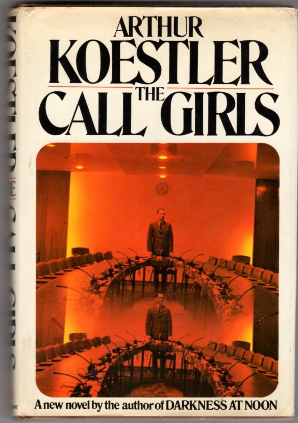 Image for Call the Girls