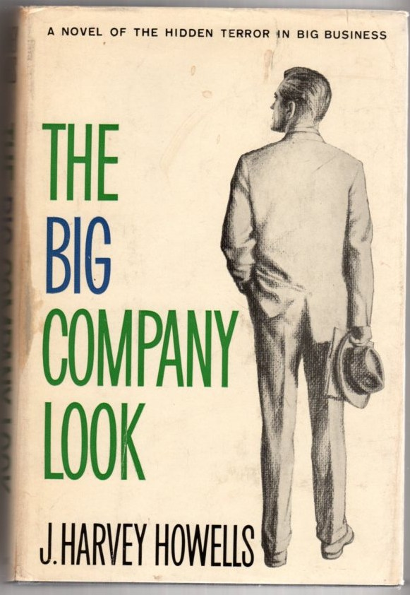 Image for The Big Company Look