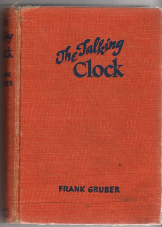 Image for The Talking Clock