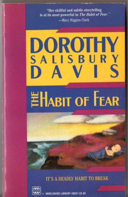 Image for The Habit of Fear