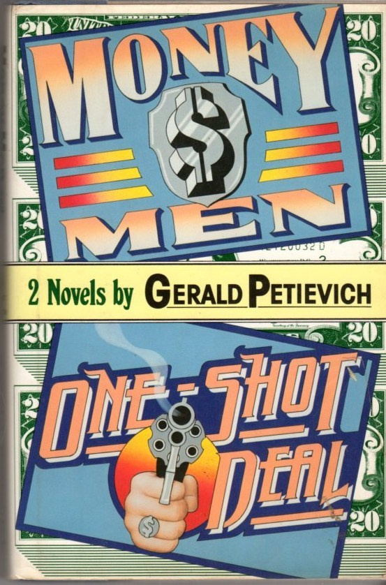 Image for Money Men and One-Shot Deal