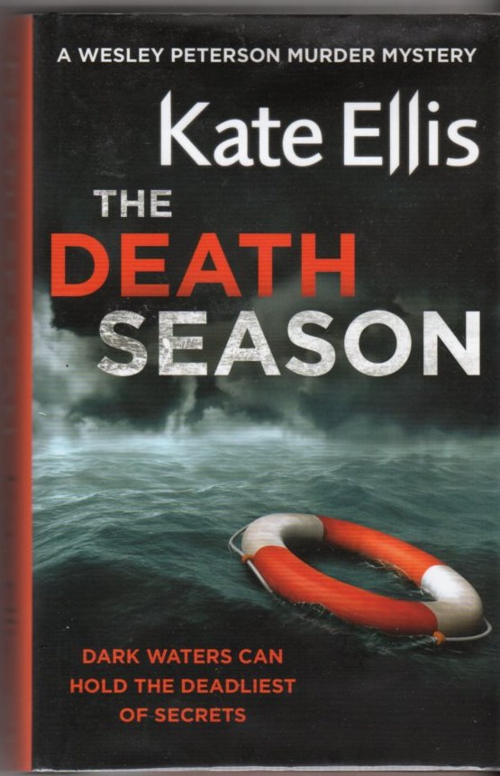 Image for The Death Season