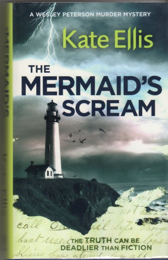 Image for The Mermaid's Scream