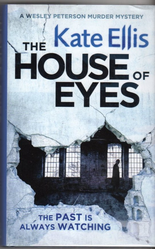 Image for The House of Eyes