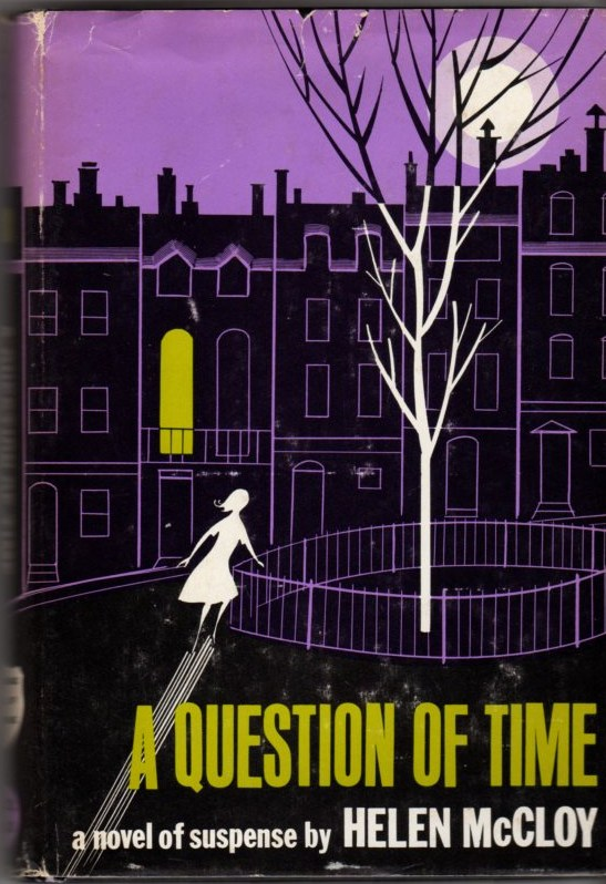 Image for A Question of Time
