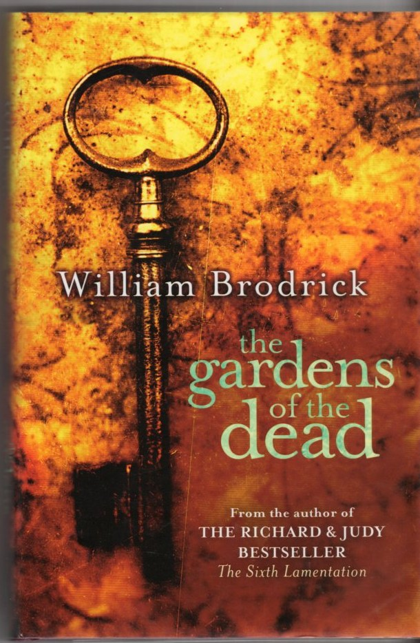 Image for The Gardens of the Dead