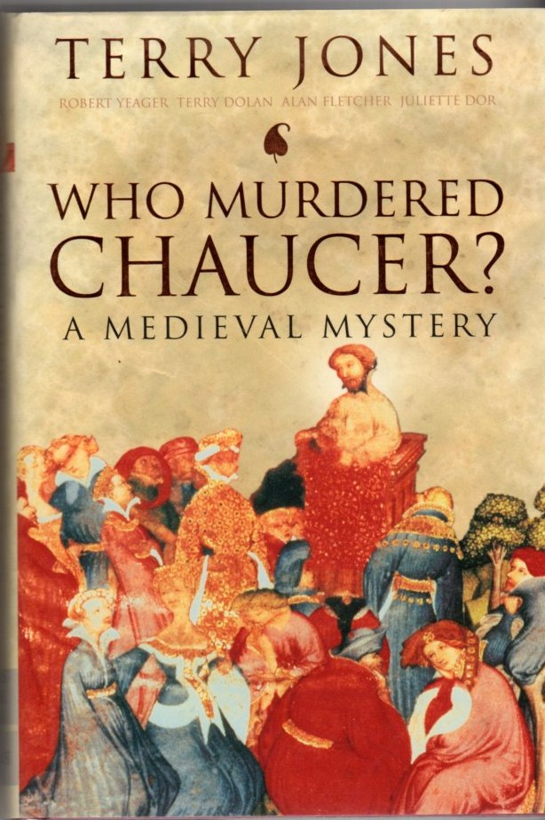 Image for Who Murdered Chaucer? A Medieval Mystery