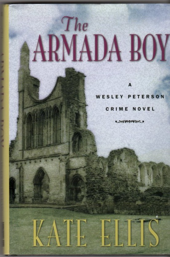 Image for The Armada Boy: A Wesley Peterson Mystery
