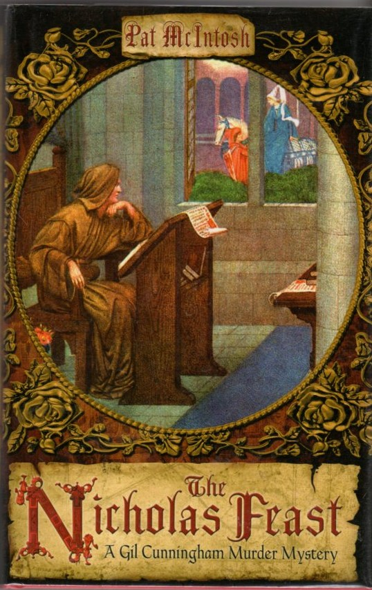 Image for The Nicholas Feast