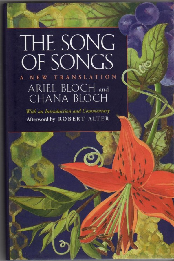 Image for The Song of Songs: A New Translation