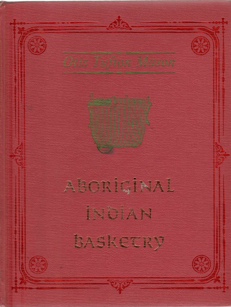 Image for Aboriginal Indian Basketry