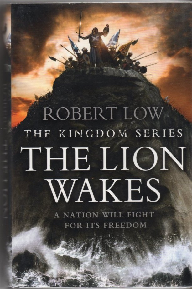 Image for The Lion Wakes