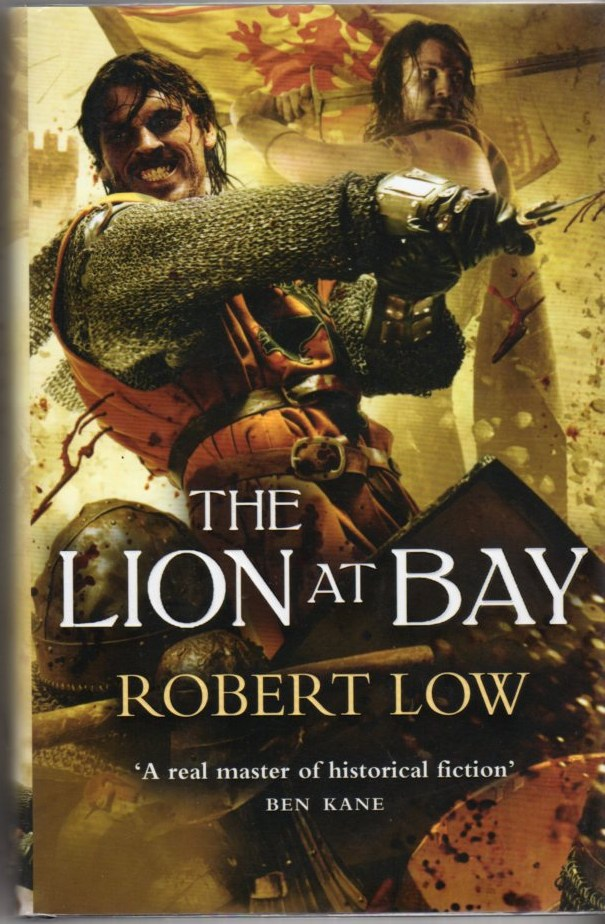 Image for The Lion at Bay