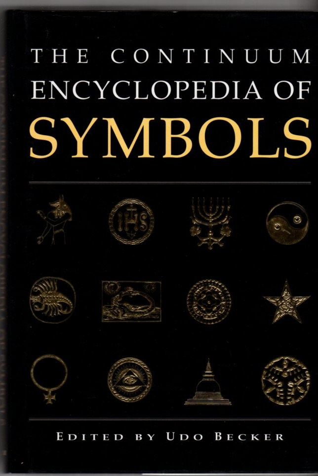 Image for The Continuum Encyclopedia of Symbols