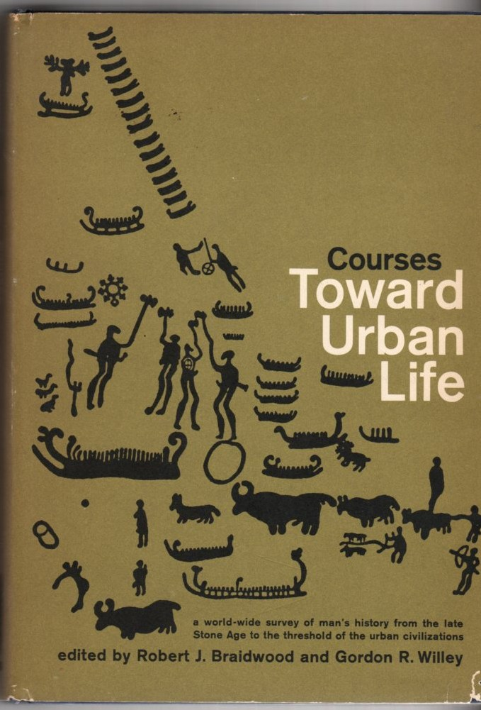 Image for Course Toward Urban Life