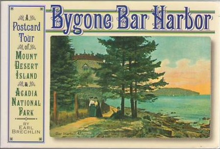 Image for Bygone Bar Harbor
