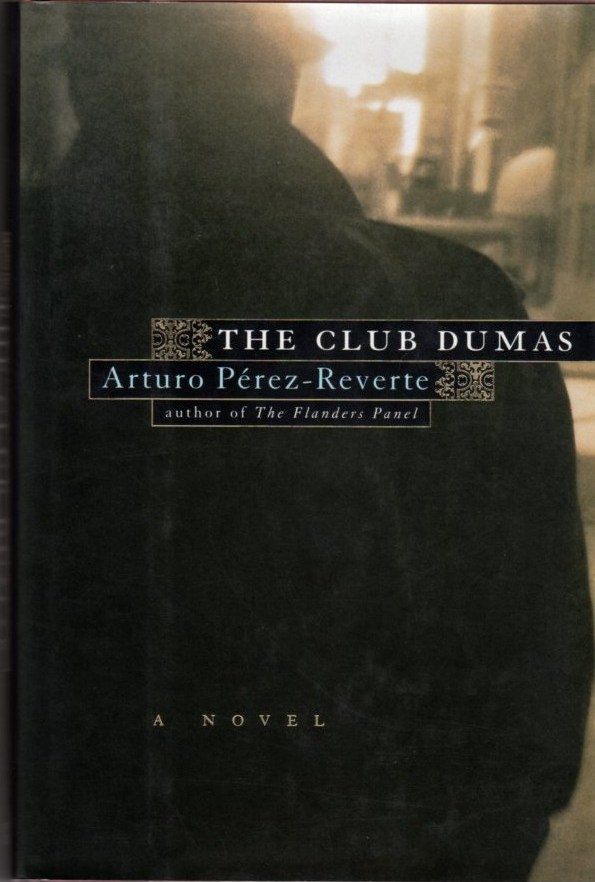 Image for The Club Dumas