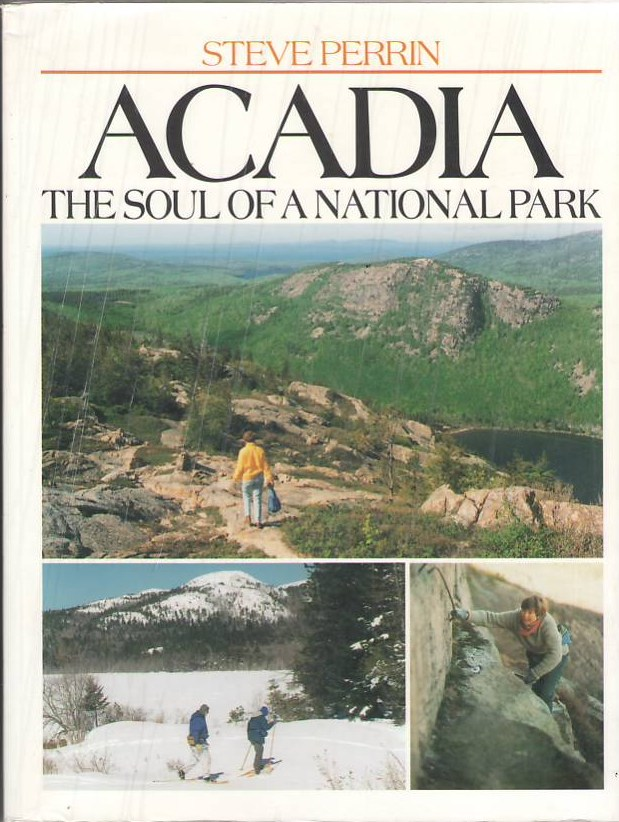 Image for Acadia: The Soul of a National Park