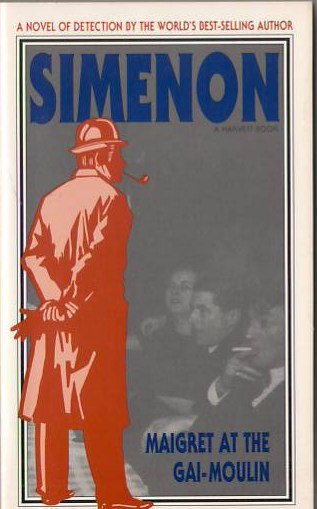 Image for Maigret at the Gai-Moulin