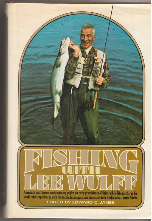 Image for Fishing With Lee Wulff