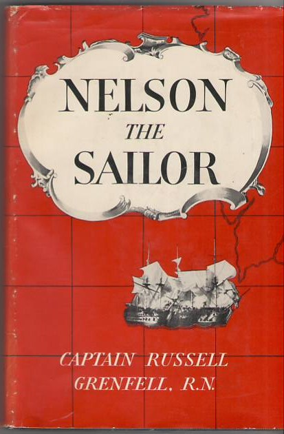 Image for Nelson the Sailor