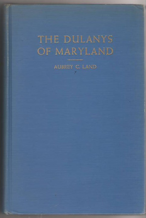 Image for The Dulanys of Maryland