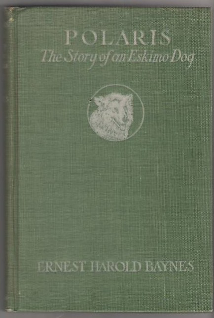 Image for Polaris The Story of an Eskimo Dog