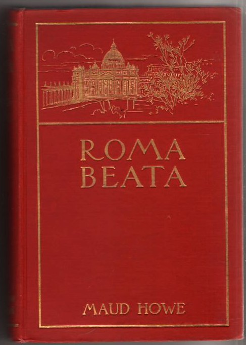 Image for Roma Beata: Letters from the Eternal City