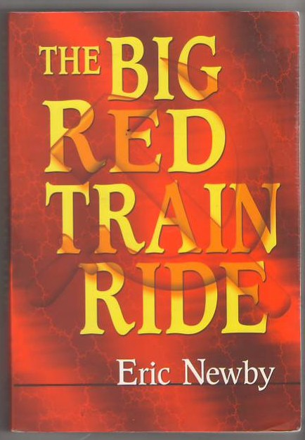 Image for The Big Red Train Ride